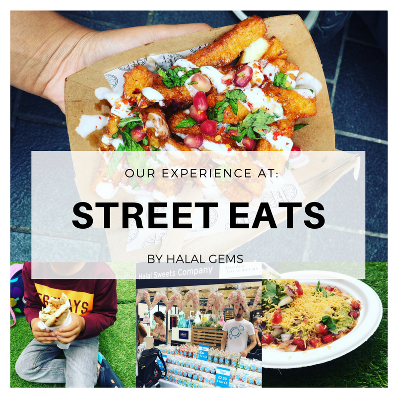 street eats by halal gems