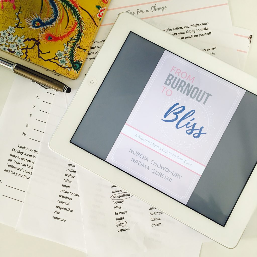 from burnout to bliss review