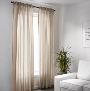 VIVAN curtains